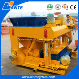 Wt6-30 Cement Block Making Machine Best Selling Production in Nigeria