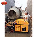 Caminhão do misturador da bomba concreta/bomba concreta portátil de /Mini das bombas concretas