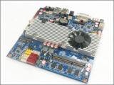 VGA/DVIスロットを持つ小型メインボード