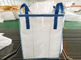 Riesiger Beutel 1 Tonnen-pp. für Sand, Baumaterial, Chemikalie, Düngemittel, Sand, Kohle, Brennholz, Abfall usw.