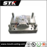 Customed Machanical Metal Industriel Moulage par injection plastique poli