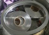 基本的なタイプRの螺線形の傷のガスケット、標準外標準(SUNWELL)
