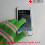 Nützliche intelligente Handy-Zubehör der Noten-Handschuhe