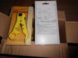 Вырезывани-Обнажая стриппер провода для коаксиального кабеля Rg59/RG6 (T5005)