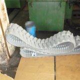 Gummispuren für Miniexkavator-Schienen-Ochse-Ladevorrichtungen (230*48*70)