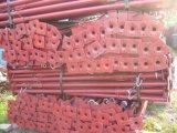 조정가능한 건축 강철 버팀대를 가진 큰 제조자 중국제