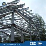 Оцинкованный C стальные каркасы Purlins для стальных структуры