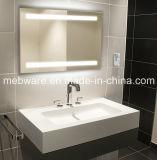 장식적인 미러 LED 벽 목욕탕 미러 (LZ-a2)