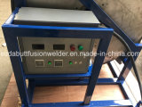 Máquina de la soldadura a tope del HDPE del Sud 450h