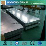Placa da folha da liga de alumínio do revestimento do espelho da boa qualidade T3 2024