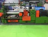 Xk-450는 선반 고무 섞는 기계를 연다