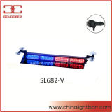 LED Visor Warning Light mit Suction Cups (SL682-V-BR)