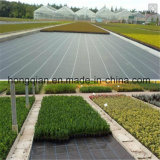高品質の紫外線抵抗のPPによって編まれる景色の庭のWeedファブリック製造者