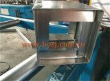 形作るHVACシステムロールのためのアルミニウム機械反対された音量調節の刃のダンパー機械タイを作る