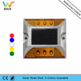 Garden Light Road Stud Reflector Solar Flashing Light