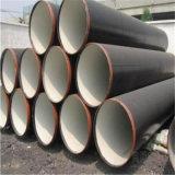 Tubo duttile superiore del ghisa della lista En877 del tubo del ferro