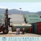 高品質GRP FRPの管のための中国の製造業者