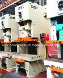 十字の不安定なタイプはPLCの制御システムとホローバックに押す
