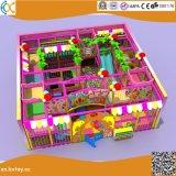 De zachte Speelplaats van het Ongehoorzame van het Kasteel van de Spelen van het Spel BinnenStuk speelgoed van de Peuter