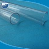 Soft de plástico de PVC flexível do tubo de borracha de tubos transparentes para água líquida