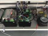 60W 80W 이산화탄소 Laser 절단 조각 기계 나무 기술