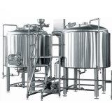 500L micro cervejaria cerveja Turnkey para venda de equipamento