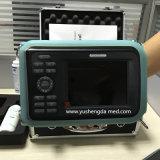 長い作業時間のPalmtopの獣医の使用された医療機器の超音波のスキャンナー
