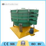 304/316 en acier inoxydable de l'écran de pivotement de la machine pour les feuilles de thé