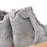 Originais Yeezy 750 Boost sapatos com a cor cinza