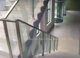Profil en aluminium de balustrade