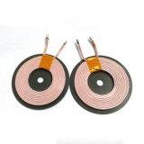 Зарядное устройство для беспроводной связи стандарта Qi катушки с Южной Азией 50*0,5 мягкий ферритовые шайбы