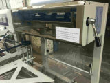 Automatique Maxi Roll Paper Plastic Film Scellage Scaling and Shrink Packing Machine