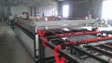 Stampatrice di vetro automatica piena dello schermo di quattro Colums
