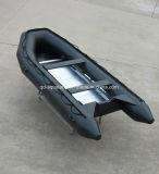 Aqualand 13метров 4.25м военных надувных резиновых спасения катере (aql425)