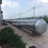Siemens PLCのゴム製加硫の加硫加硫装置区域のプラント工場