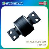 Steyr Piezas de camiones pesados Rod de torsión para suspensión