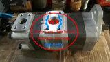 Fábrica---A bomba de engrenagem do petróleo Hm400-2 hidráulico para caminhões de descarga de KOMATSU parte. O OEM KOMATSU numera: 705-95-05110 burros da bomba