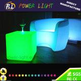 L'ardore illuminato impermeabile illumina in su il sofà del LED