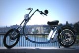 지능적인 파이 붙박이 풀그릴 관제사 24V 36V 48V 200W 300W 400W를 가진 전기 자전거 변환 장비 모터 바퀴