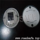 Профессиональные круглые производство солнечных пластиковые шпильки дорожного движения