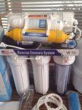 Het Systeem van de Filter van het Water van het huis RO met de Minerale Patroon van de Bal