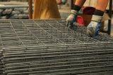 Cable de acero de gran jaula de perro