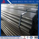 Tubo saldato dell'acciaio inossidabile di fabbricazione ASTM A268