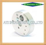 Haute précision pièces personnalisées d'usinage de pièces de machines CNC Lathe pièces centrale