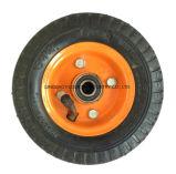 Pr1000 Roda ar de borracha pneumático para a ferramenta bolsa com carrinho 6''