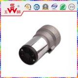 klaxon automatique en aluminium du haut-parleur 12V/24V