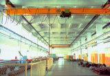 Lxのモデル単一のガードE.O.Tの中断天井クレーン0.5~10ton