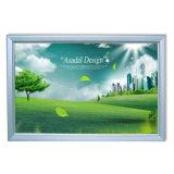 Rectángulo ligero delgado del marco del aluminio LED del precio bajo