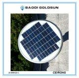 Moustique solaire en acier inoxydable Eco-Frinedly Killer VOYANT LED