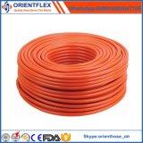 Strato-Alto tubo flessibile interno del gas del PVC di qualità